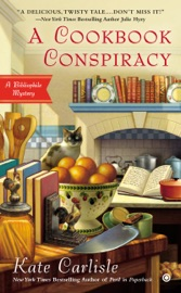 A Cookbook Conspiracy PDF Download