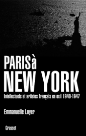 Paris à New York