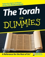 Download The Torah For Dummies