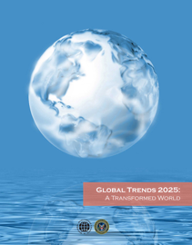 Global Trends 2025: A Transformed World book