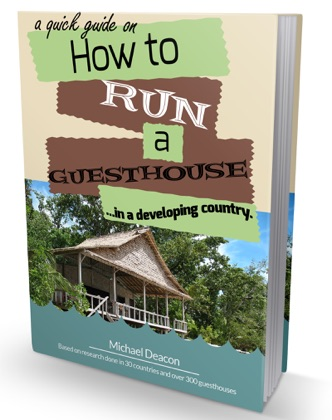 A Quick Guide on How To Run A Guesthouse In A Developing Country image