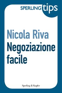Negoziazione facile - Sperling Tips Copertina del libro