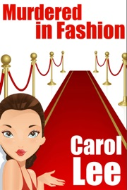 Murdered In Fashion A Dessert First Cozy Mystery Series 6