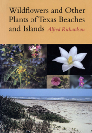 Wildflowers and Other Plants of Texas Beaches and Islands book