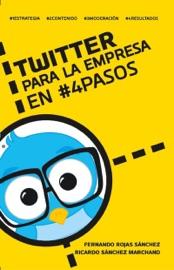 Download Twitter para la empresa en #4 Pasos