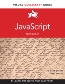 JavaScript Book Cover