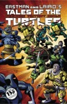 Teenage Mutant Ninja Turtles Tales Of TMNT Vol 1