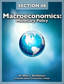 Macroeconomics: Monetary Policy book