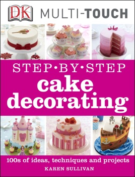 Step By Step Cake Decorating On Apple Books