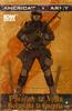 M. Zachary Sherman, Scott R. Brooks, Matt Hebb, J Brown & Marshall Dillon - America's Army #0  artwork