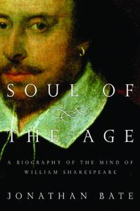 Soul of the Age Capa de livro