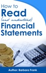 How To Read And Understand Financial Statements