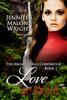 Jennifer Malone Wright - Love & War  artwork