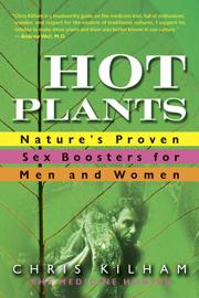 Hot Plants book