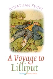 A Voyage to Lilliput - Swift