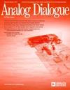 Analog Dialogue Volume 45 Number 4