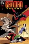 Batman Beyond 1999 5