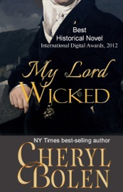 My Lord Wicked PDF Download