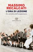 Download L'ora di lezione ePub | pdf books