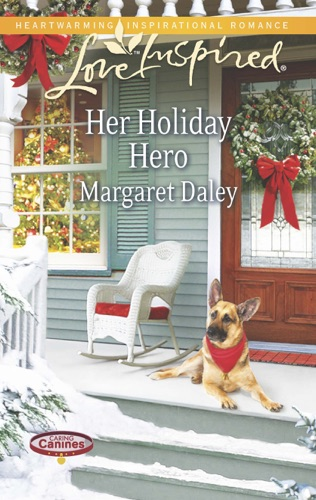 Margaret Daley - Her Holiday Hero