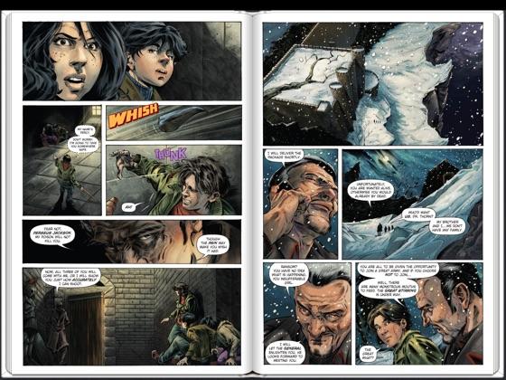 Sea Of Olympus. Pt. 3 | Percy jackson comics, Percy ... |Percy Jackson Graphic Novel Annabeth