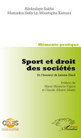 Sport Et Droit Des Soci T S