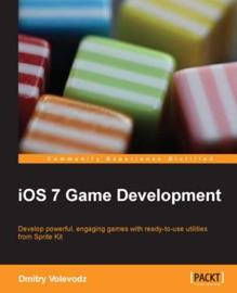 iOS 7 Game Development - Dmitry Volevodz