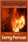 Revenge Book 1 Of The TEN Series