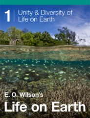 E. O. Wilson's Life on Earth Unit 1