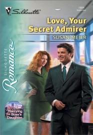 Love Your Secret Admirer
