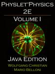 Physlet Physics 2E Volume I