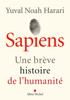 Yuval Noah Harari & Pierre-Emmanuel Dauzat - Sapiens - Edition spéciale illustration