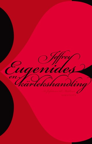 Jeffrey Eugenides - En kärlekshandling