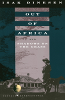 Out of Africa ebook Download