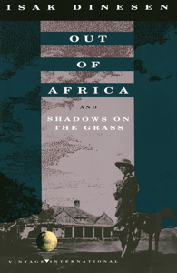 Out of Africa Summary