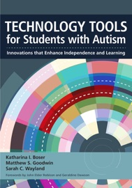 Technology Tools for Students With Autism PDF Download