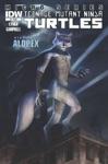 Teenage Mutant Ninja Turtles Villain Micro-Series 4 - Alopex