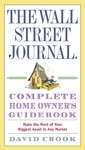 The Wall Street Journal Complete Home Owners Guidebook