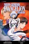 Neon Genesis Evangelion Vol 10