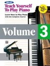 Teach Yourself To Play Piano - Volume 3