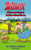 Convert2ebooks - Asterix Characters Introduction artwork