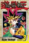 Yu-Gi-Oh Vol 3