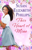 Susan Elizabeth Phillips - This Heart of Mine artwork