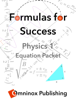Omninox Publishing - Formulas for Success artwork