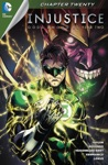 Injustice Gods Among Us Year Two 20
