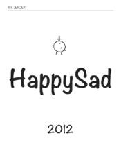 Download and Read Online HappySad 2012