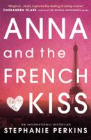Stephanie Perkins - Anna and the French Kiss artwork