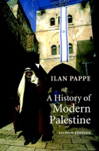 A History Of Modern Palestine: Second Edition