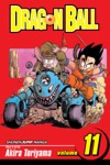 Dragon Ball Vol 11