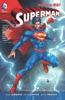 Superman, Vol. 2: Secrets and Lies (The New 52)